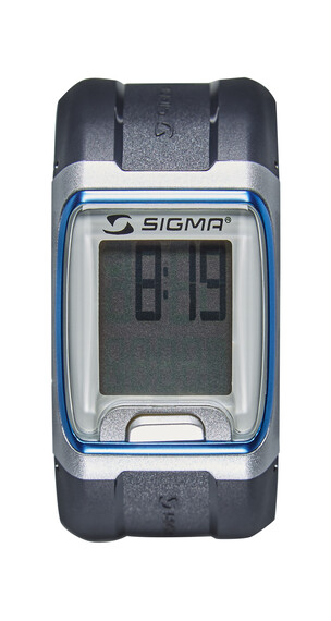 SIGMA SPORT PC 3.11 Pulsur sort